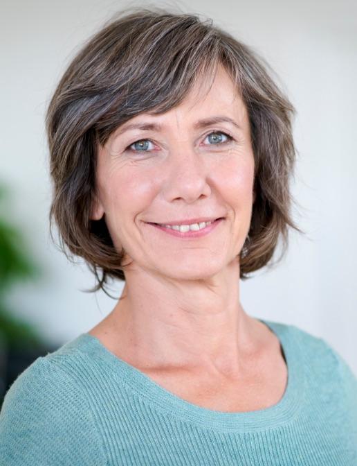 Birgit Hebein, Vizebürgermeisterin und Planungsstadträtin